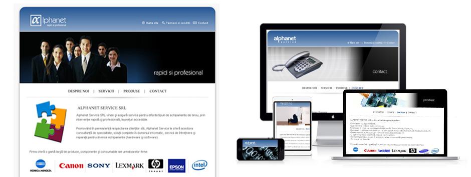 Alphanet.com.ro