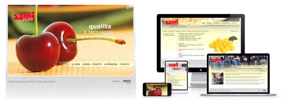 Samifrutta.com